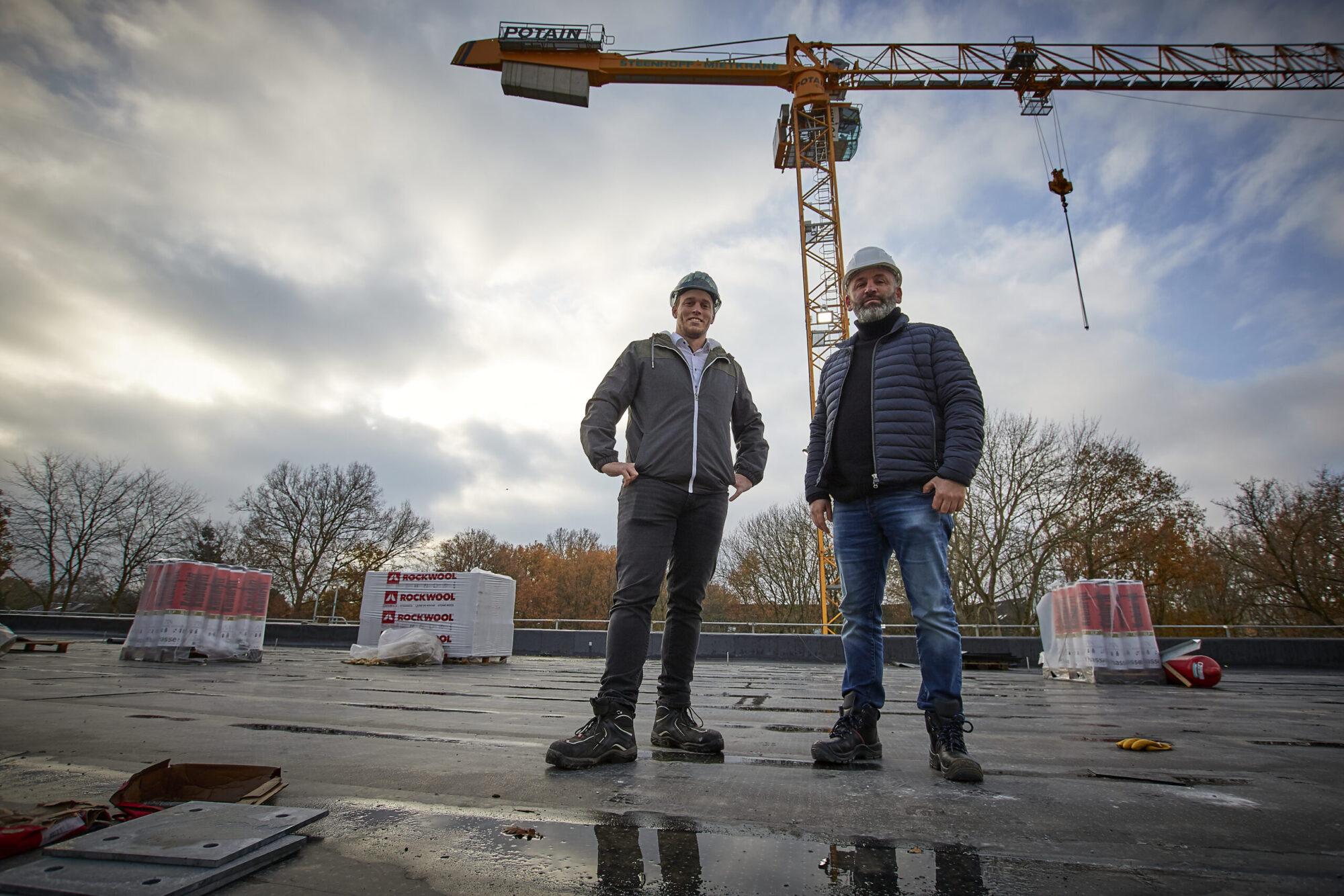 Trigon Bauunternehung GmbH